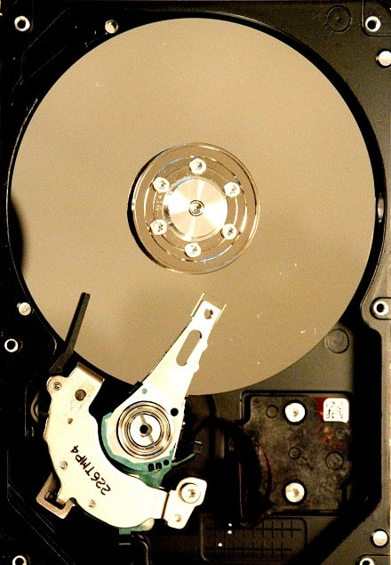 Harddrive and Device Data Recovery